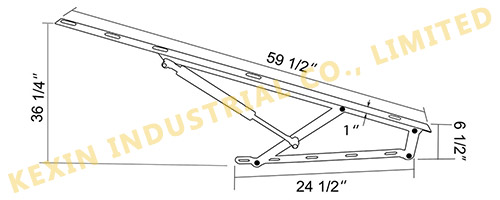 bed-lift-mechanism-1500mm